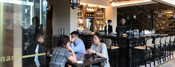 Apinara is one of Hong Kong.