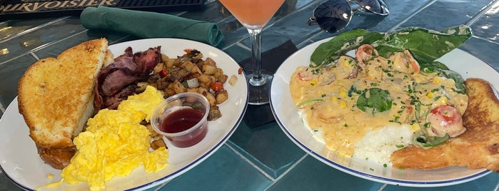 Breakfast At Barneys is one of Atl.