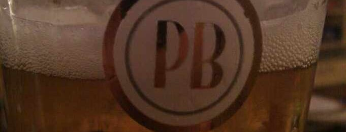 Prost Brewing is one of Craft Brewing Guide: Denver Colorado.