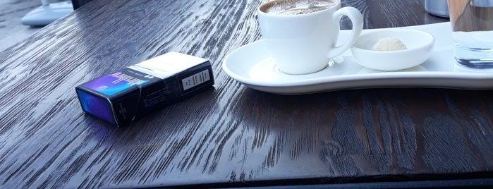 Keyks Cafe & Bistro is one of Sezen 님이 좋아한 장소.