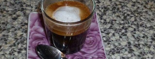 Okyanus Cafe is one of Lieux qui ont plu à Halil G..