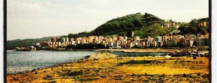 Bulancak is one of ilçeler - Tüm Türkiye.