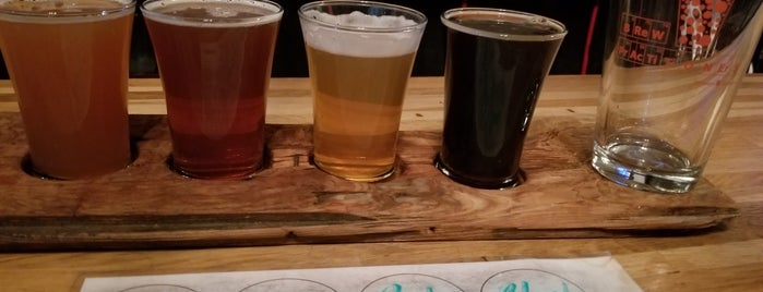 Brew Practitioners is one of New England Breweries.