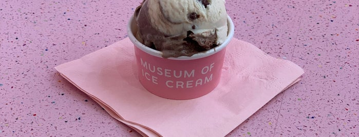 Museum Of Ice Cream NYC is one of NYC🗽.