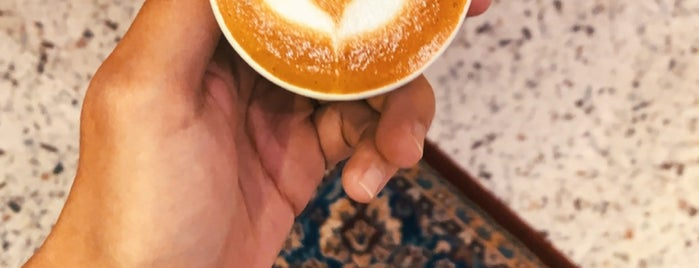 Andes Coffee Roasters is one of Khobar.
