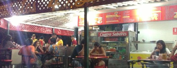 Cuatro Sabores is one of Orte, die Nish gefallen.