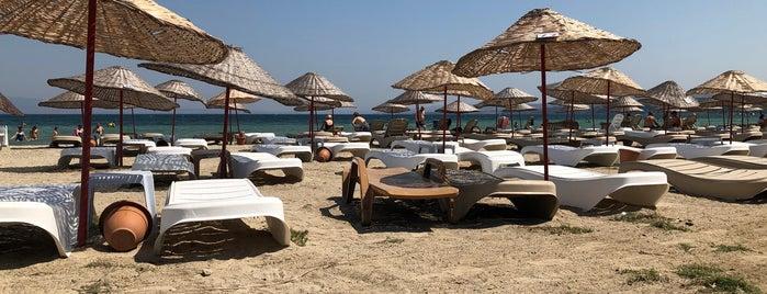 Mavi Saroz Beach is one of Onur 님이 좋아한 장소.