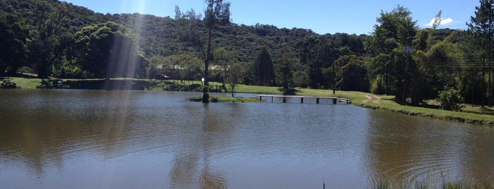 Rio abaixo Rafting (rio Juquia) is one of Lazer.