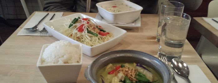 Land Thai Kitchen is one of New York.