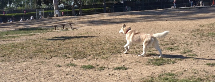 Costa Mesa Bark Park is one of Natalieさんのお気に入りスポット.