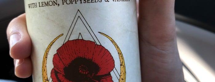 Speciation Artisan Ales is one of Orte, die Jen gefallen.