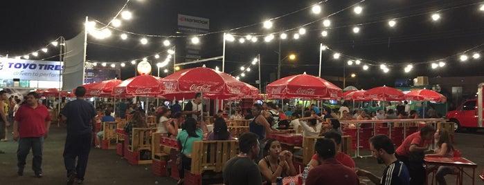 Comedor Urbano La Raza is one of Gespeicherte Orte von Lizz.