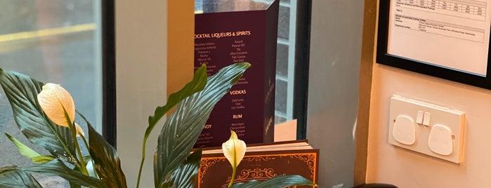 Cocoa Cabana is one of Posti salvati di A💉.