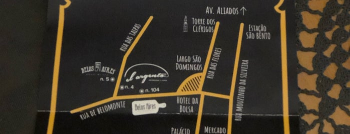 Belos Aires is one of Azores, Porto, and on the road.