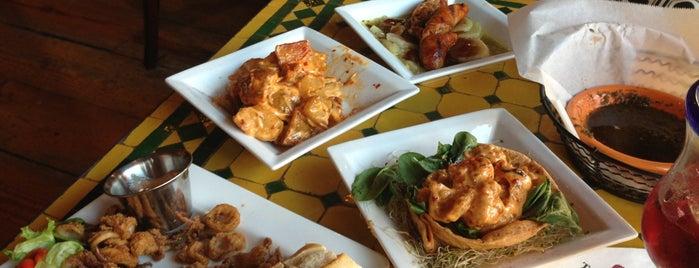 Ceviche Tapas Bar & Restaurant is one of Orlando Florida.