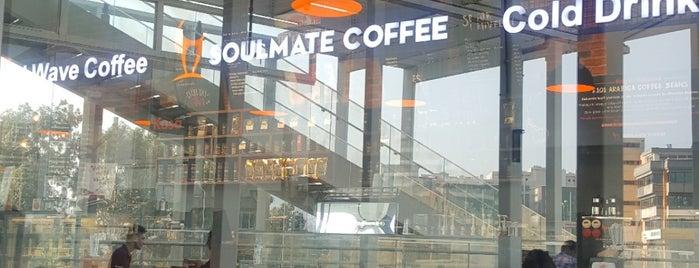 Soulmate Coffee & Bakery is one of Lieux qui ont plu à Gökhan.