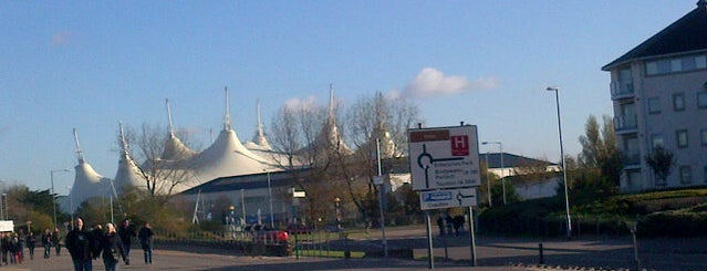 Butlin's is one of Butlin's Minehead.