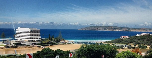 Plettenberg Bay is one of Afrika To Do.
