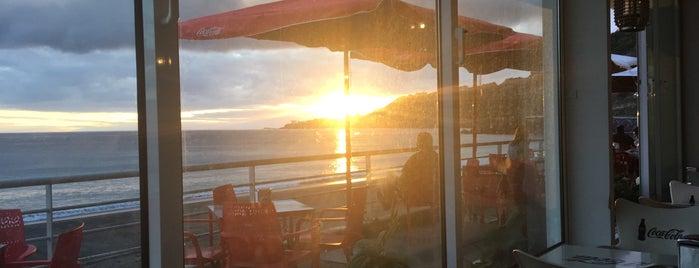 Bar da Praia Água D'Alto is one of Luis : понравившиеся места.