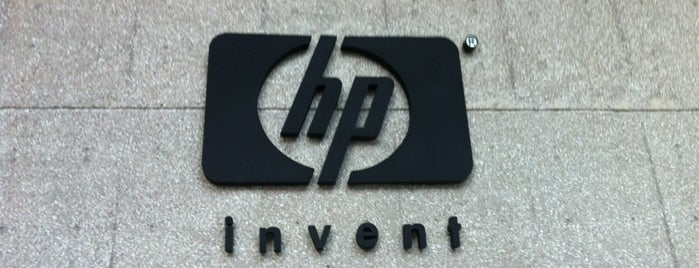 Hewlett Packard Enterprise is one of Ricardoさんのお気に入りスポット.