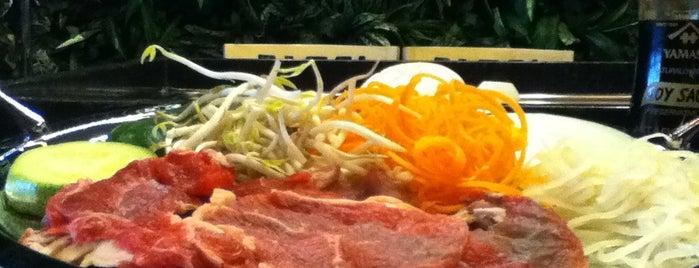 Makura is one of Kosher Carne.