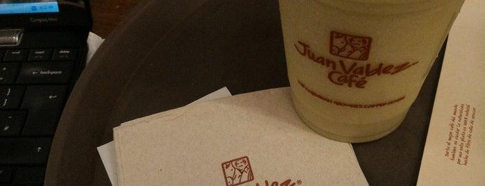 Juan Valdez Café is one of Felipe : понравившиеся места.