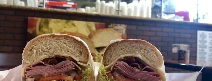 The Deli is one of Near Home.