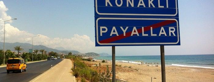 Lemon Beach is one of Orte, die Yunus gefallen.