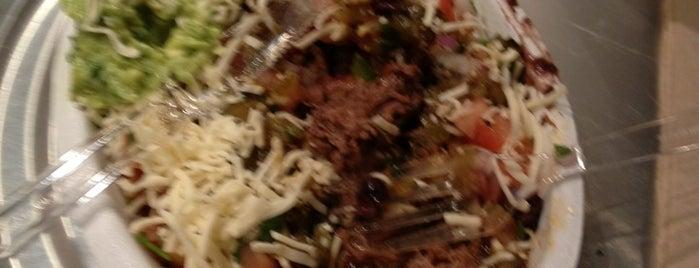 Chipotle Mexican Grill is one of Lieux qui ont plu à ʌǝp.