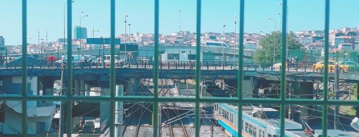 Metro Euro is one of Bulent 님이 좋아한 장소.