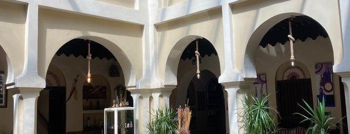 فندق الكوت التراثي is one of Lieux qui ont plu à Soly.