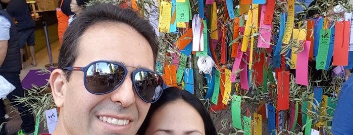 Bairro da Liberdade is one of Visite SP.