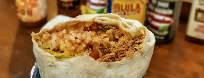 Grizzly Tacos is one of Bratislava.