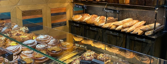 Artic Bakehouse is one of Praha.