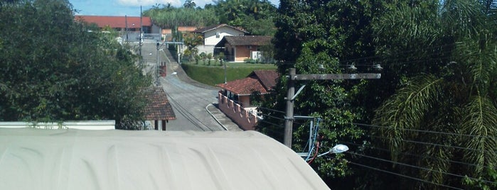 joão baptista beduschi is one of Leandro 님이 좋아한 장소.