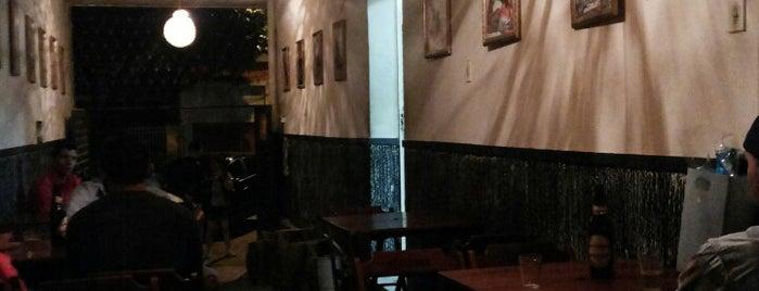 Bar da Cácia is one of Belo Horizonte.