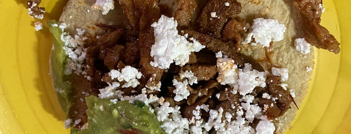Tacos Hola el Güero is one of Por conocer.