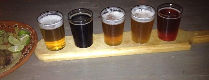 Cervecera Hércules is one of Beer.
