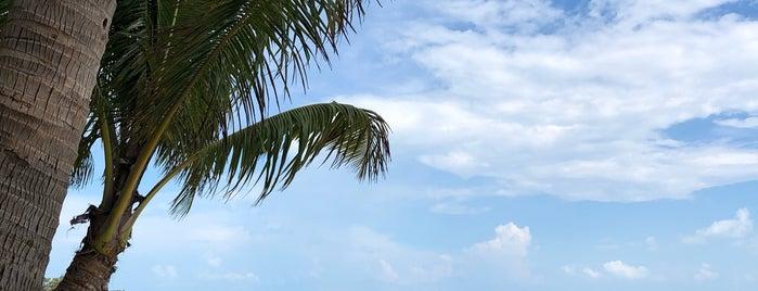 Mae Nam Beach is one of Posti che sono piaciuti a Arma.