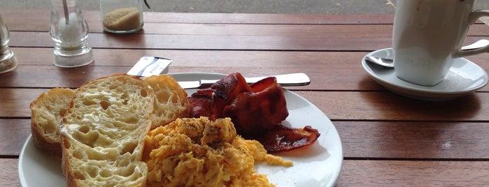 Bar Nosh Café Restaurant is one of Sydney food & cafe.