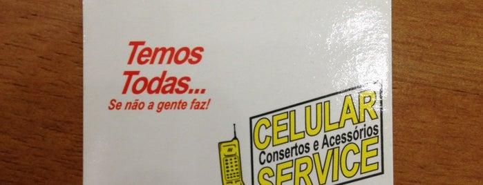 Pilhas & Cia. is one of Comercio e Serviços.