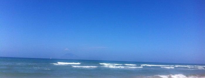 Golden Beach is one of Zakynthos.
