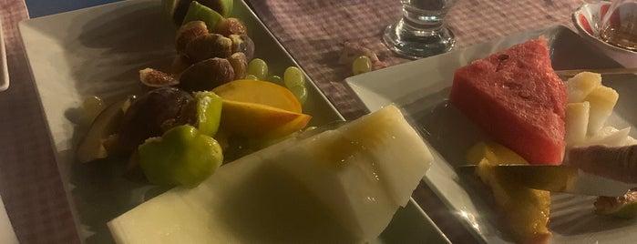 Raja Et Balık Restaurant is one of Favori listem.