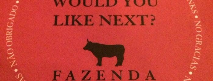 Fazenda Rodizio is one of Best of Liverpool!!.