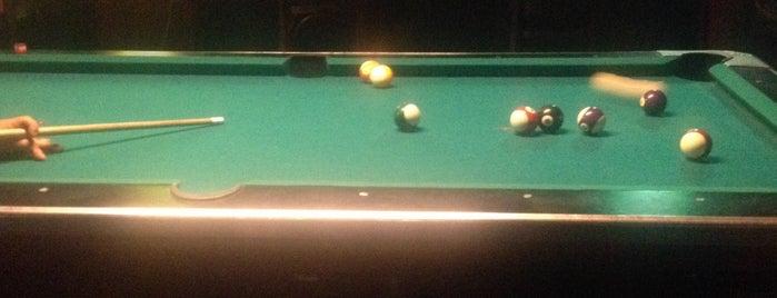 El Coqui Billiards Lounge is one of Top Bars.