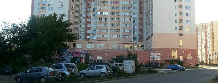 Кадетский Гай, 6 is one of Tempat yang Disimpan Arevik.
