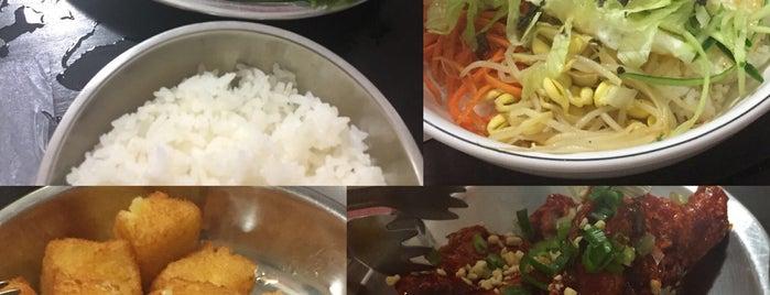 Nikuya Espetos & Korean Food is one of Lugares para ir.