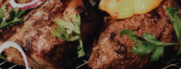 El Chaco - Parrilla Argentina is one of Need to go SP.