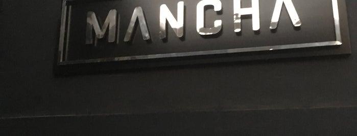 Mancha is one of Bitti 2.