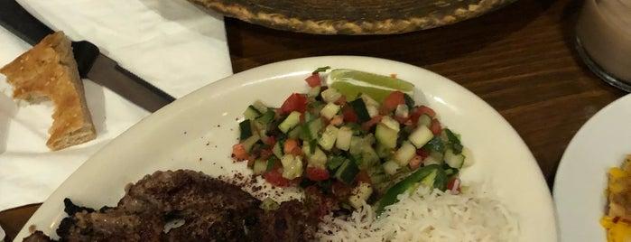 De Afghanan is one of SF: To Eat.